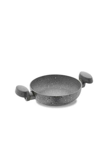 Korkmaz Mia Granit 22 cm Omlet Renkli